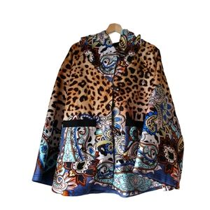 🤑Joveu Dear Jacket 2XL Woman